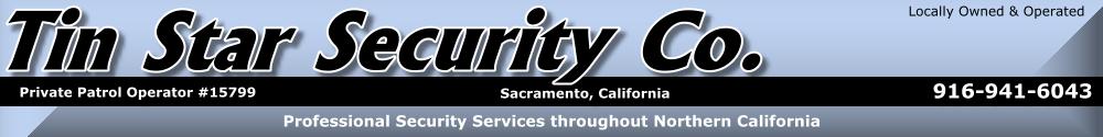 Tin Star Security Co.